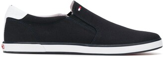 Tommy Hilfiger Slip-On Sneakers