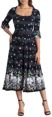 Leona Edmiston Nicola Dress