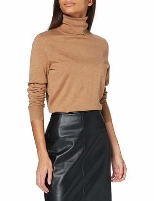 HUGO BOSS Women's C_fiddinias Pullover Sweater