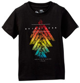 Quiksilver Sunset Blvd Graphic Tee (Toddler Boys)