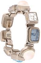 Chanel Vintage bracelet à ornements