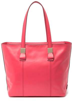Cole Haan Tali Small Leather Tote Bag