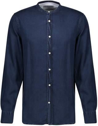 Officine Generale Cotton shirt