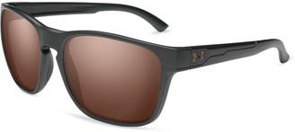 Under Armour Adult UA TUNED Road Glimpse Sunglasses