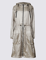 M&S Collection Parka with StormwearTM