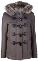 Burberry 'Yorkdale' duffle coat