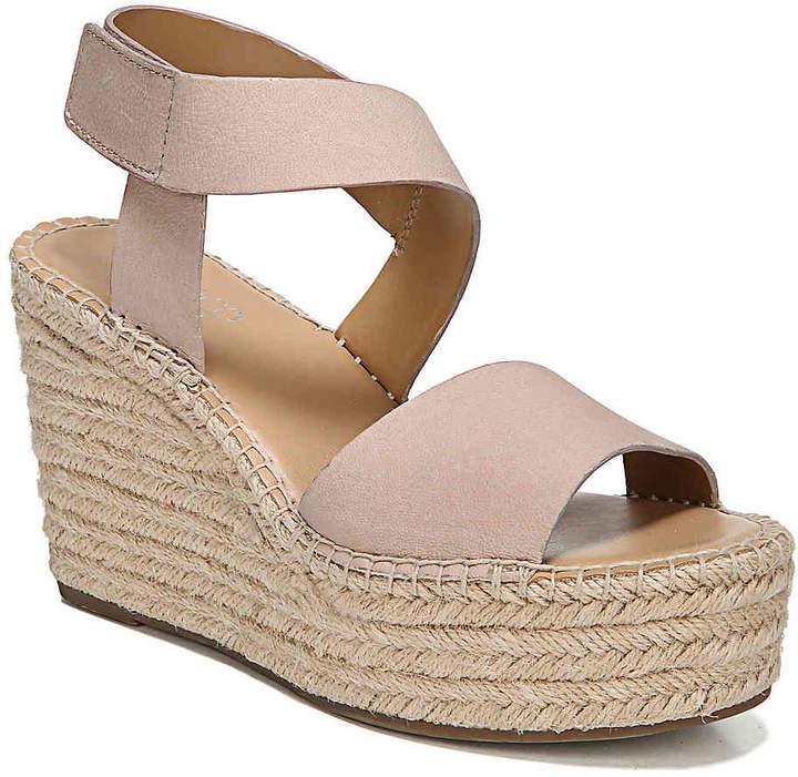Franco Sarto Tulsa Espadrille Wedge Sandal - Women's
