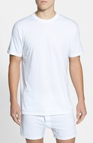 Nordstrom Men's Regular Fit 4-Pack Supima Cotton T-Shirts