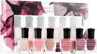 Deborah Lippmann Bed of Roses Nail Polish Set