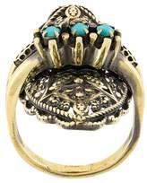 Iosselliani Elegua ring