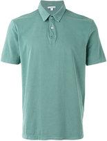 James Perse classic polo shirt - men - Cotton - 1