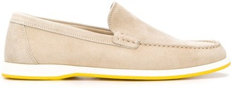 Harry's of London Kitts boat shoes