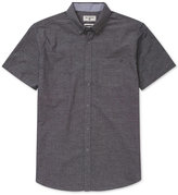 Billabong Men's All Day Chambray Short-Sleeve Shirt