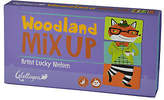 NEW Woodland mix up card game by Glottogon