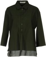 Cédric Charlier Shirts - Item 38624150
