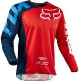 Fox Racing 180 Race Men's Off-Road Motorcycle Jerseys - / 2X-Large