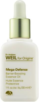 Origins Dr. Andrew Weil For Mega Defense Barrier-Boosting Essence Oil