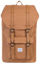 Herschel Supply Co Little America Quilted Backpack