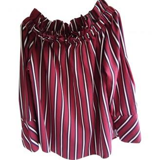 Bel Air Multicolour Cotton Top for Women