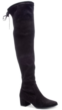 Chinese Laundry Mystical Over-The-Knee Boots Women's Shoes