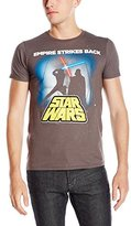 Star Wars Men's Empire Strikes Back T-Shirt