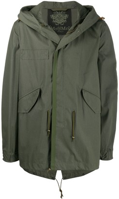 Mr & Mrs Italy Classic Raincoat