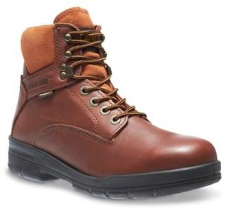 Wolverine Durashock Steel Toe Work Boot
