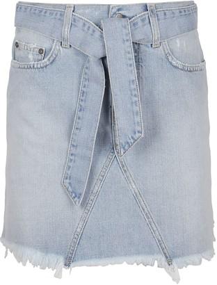 Givenchy Short Skirt