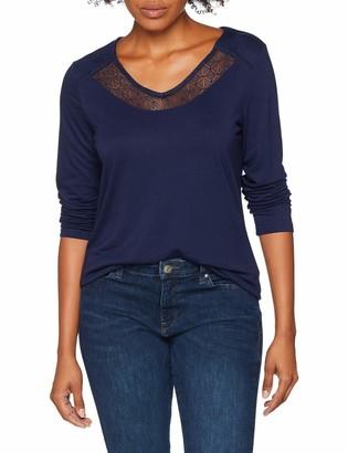 Damart Women's Tee-Shirt Thermolactyl Thermol'love Degre 2 48857 T
