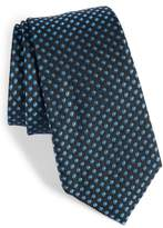 Nordstrom Oxford Dot Silk Tie