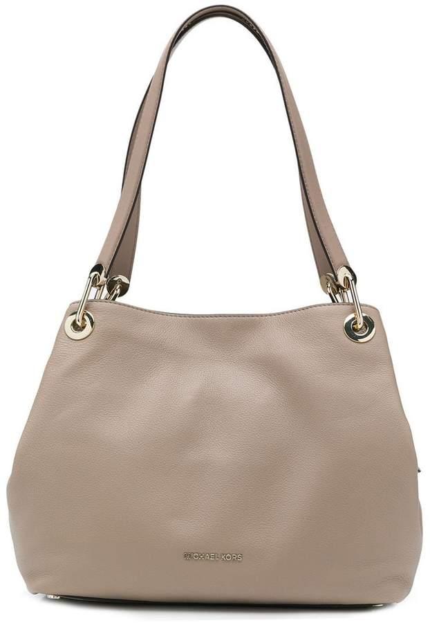cc929df14677 Michael Kors Beige Handbag - Foto Handbag All Collections ...