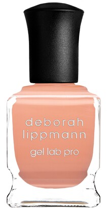 Deborah Lippmann Soft Parade Nail Polish