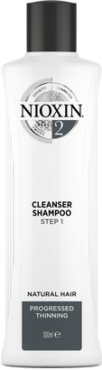 Nioxin 3-Part System 2 Cleanser Shampoo 300Ml