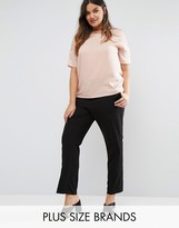 Junarose Tailored Pant