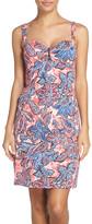 Tommy Bahama Java Blossom Cover-Up Dress