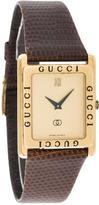 Gucci Classic Watch