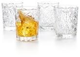 Bormioli Lounge Double Old Fashioned Glasses, Set of 4