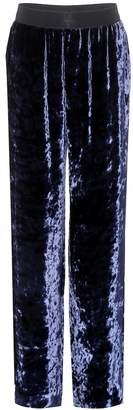 Maison Margiela Velvet trousers