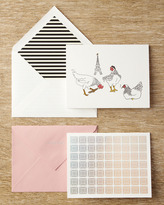 Kate Spade Holiday Cards