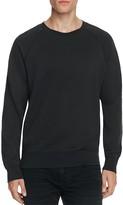 BLK DNM Zipper Sweatshirt