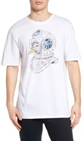Hurley Men's Duck Diver T-Shirt