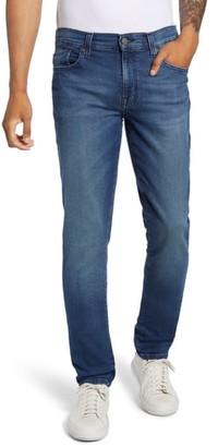 Fidelity Torino Slim Fit Knit Denim Jeans