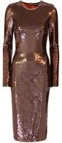 Tom Ford Sequinned dress