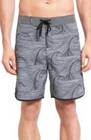 Hurley Men's Phantom Brooks Board Shorts
