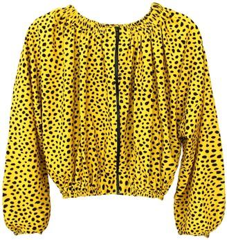 Brunna.Co Norma Bee Water Repellent Windbreaker Jacket