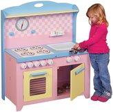 Guidecraft Hideaway Playtime Kitchen