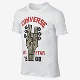 Nike Converse Guitar Big Kids' (Boys') T-Shirt (XS-XL)