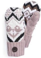 Muk Luks Women's Potholder Mittens