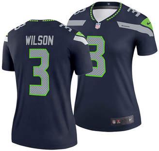 Nike Women Russell Wilson Seattle Seahawks Legend Jersey