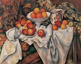 Cezanne 1art1 Posters: Paul Poster Art Print - Mele Ed Arance (32 x 24 inches)